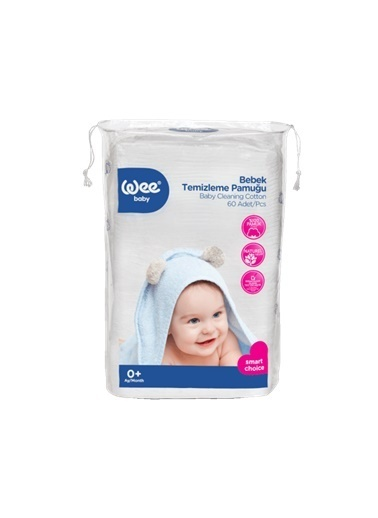 Wee Baby Wee Baby 191 9 ParÇa Bebek Bakım Seti Beyaz